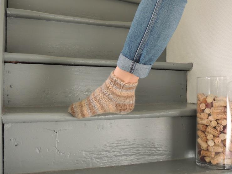 derrière infinity socks