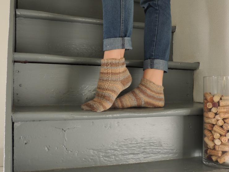 paire infinity socks