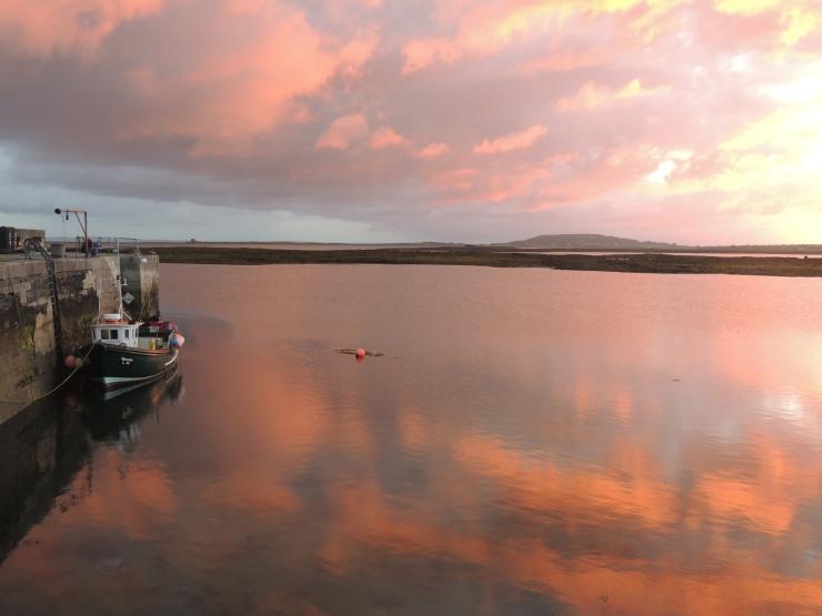 bateau-lever-soleil-ireland-irlande-sunrise