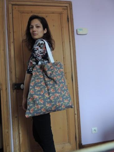 tote-bag-sac-a-tricot-fait-main-tissus-fleur