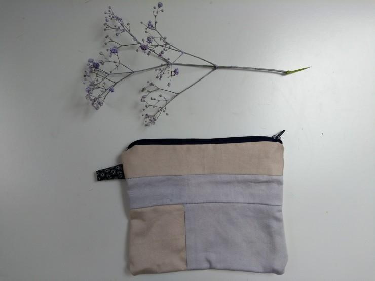 evening clutches bag pochette soirée plant lovers hand dyed natural teinture végétal naturelle plantes artisanalemade in ireland logwood bois de campêche (2)