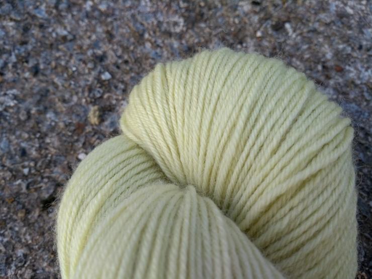 fanes de carottes teinture végétale naturelle cuisine extraire chlorophylle zéro waste natural botanical plant dyeing yanr ireland fait main laine (1)