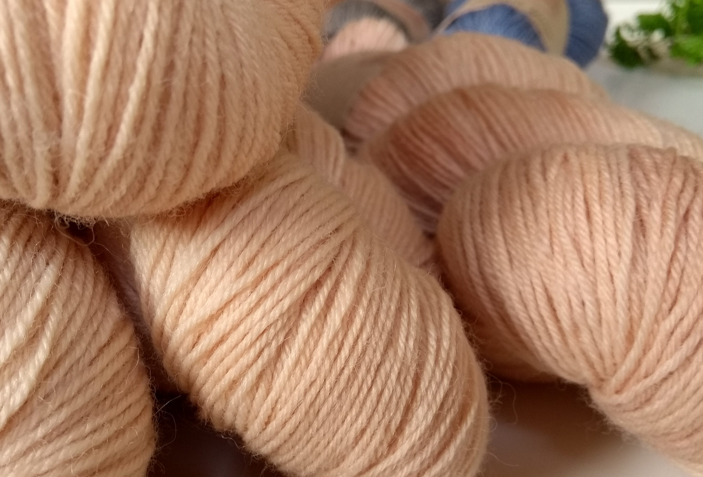 Sionnach Yarns